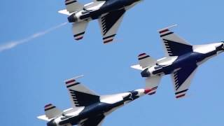DFN:Westover Air Show Highlights July 2018 UNITED STATES 10.01.2018