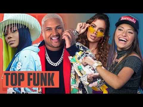 Top Funk  Música Multishow