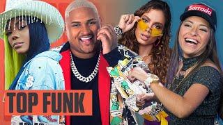 Música de funk boa