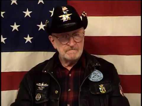 Robert Dunn interview