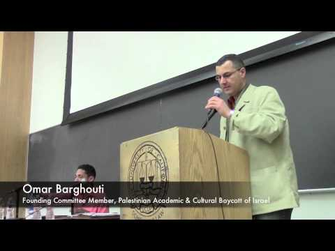 International Solidarity with Palestine Towards a Global Intifada (Lecture)
