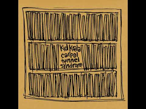 Kid Koala Carpal Tunnel Syndrome (Full Album)