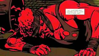 Watchmen Motion Comic - Chapter 6