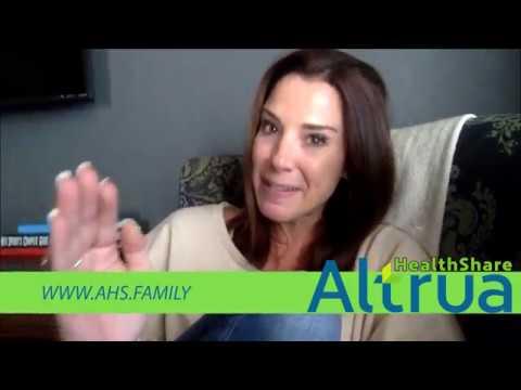 Jamie Martin - Jamie Martin For Altrua HealthShare
