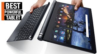 5 Best Tablets powerful than the Laptop 2020
