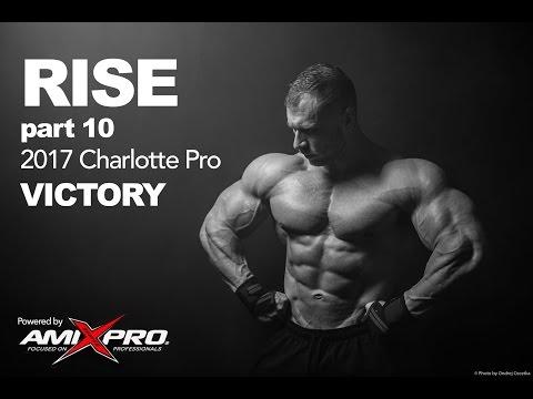 RISE - part 10 - Charlotte Pro 2017 VICTORY