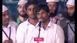 HQ: Urdu Peace Conference 2010 - Dr. Zakir Naik Islam ke Mutaliq Ghalat Fehmiyan [Part 12/16]