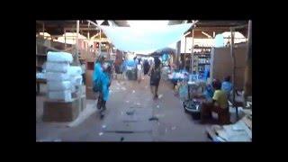 Burkina Faso: Grand Market in Bobo-Dioulasso ????????????????????