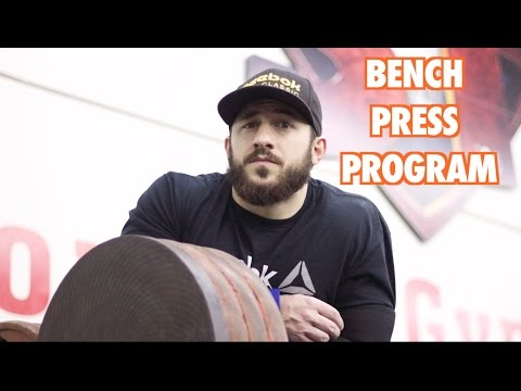 how-i-bench-pressed-405lbs---increase-your-raw-bench-press!