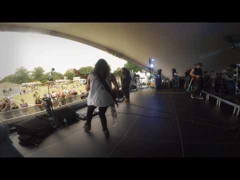 FyreSky - Starchaser - Live From Village Green Festival 2017