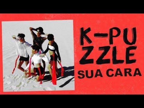 Major Lazer - Sua Cara (feat. Anitta & Pabllo Vittar) By KPUZZLE