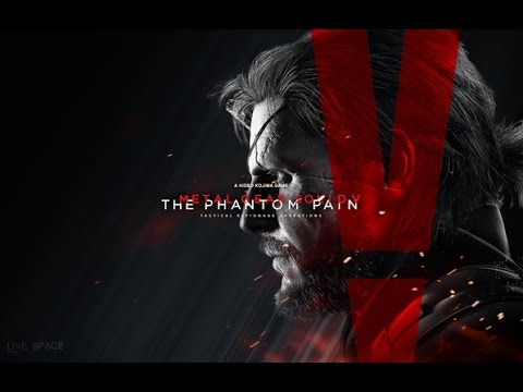 "Valuable Assets  | Metal Gear Solid V ""The Phantom Pain"" Part 12"