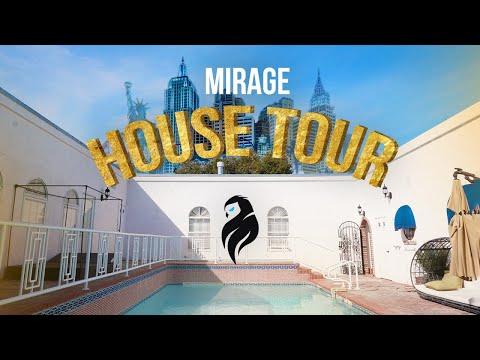 MIRAGE R6 LAS VEGAS HOUSE TOUR