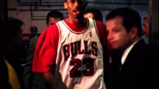 Kobe Bryant vs Michael Jordan: Anything You Can Do...