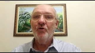 Leitura bíblica, devocional e oração (01/02/21) - Rev. Ismar do Amaral