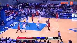 Renaldo Balkman Game Highlight June 2018