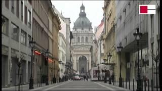 Dove investire a Budapest: Il V. distretto