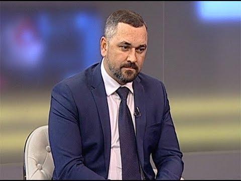 Сотрудник ООО «Газпром межрегионгаз Краснодар» Кирилл Буряк: цена газа для жителей не изменится