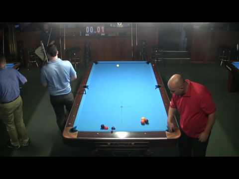 2016 US Amateur Championship - Brad Shearer VS Christopher Robinson - Round 7