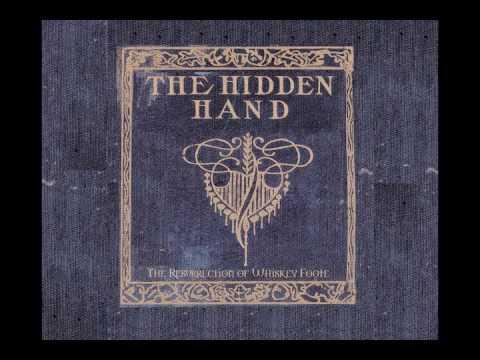 The Hidden Hand - Purple Neon Dream