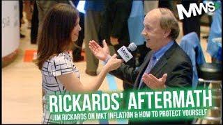 Jim Rickards | The Aftermath: Don