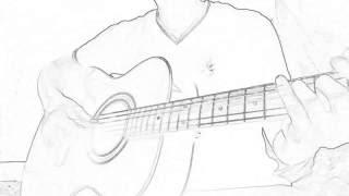 Khi em già rồi - guitar