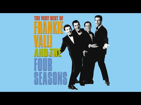 frankie valli the four seasons december 1963 oh what a night