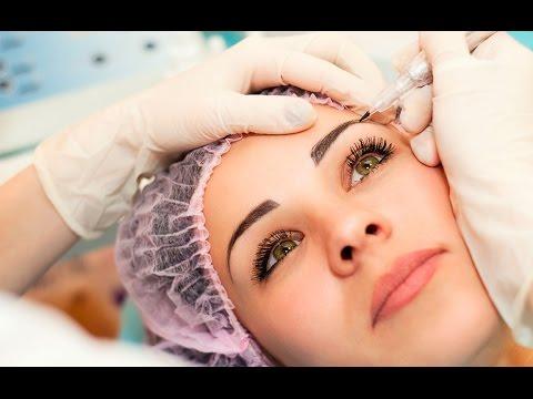 Бьюти макияж. Пошаговое обучение