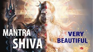 Mantra Shiva song Love & Prosperity, Om Namashivaya, relax music