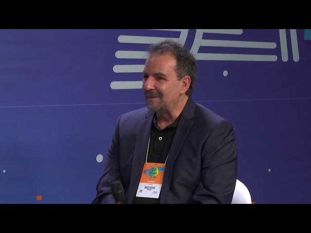 SET Estúdio: Entrevista com Marco Antonio - 28/08/2019