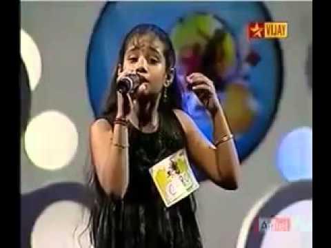 Srinisha's beautiful performance