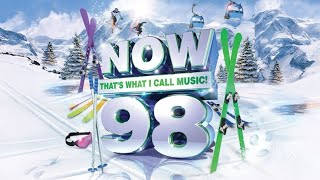 Now That's What I Call Music 98 Tracklist!