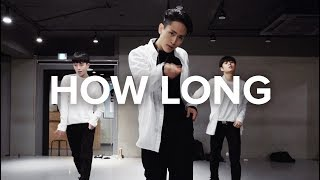 Download Lagu How Long - Charlie Puth / Eunho Kim Choreography Mp3