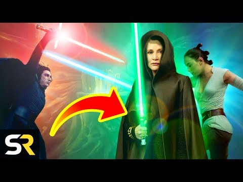 The Last Jedi: Biggest Unanswered Questions Fans CAN'T WAIT To Find Out