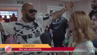 Во Владикавказе состоялся праздничный концерт для выпускников