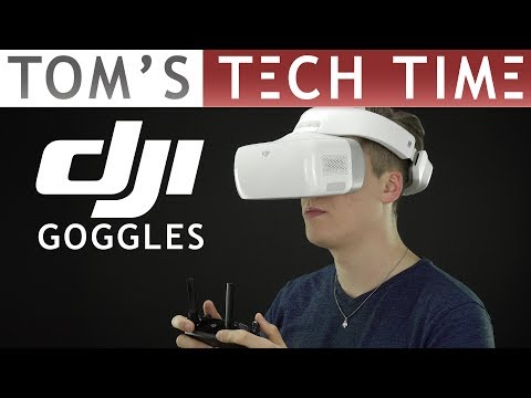 DJI Goggles Review | Watch This Before You Buy It!