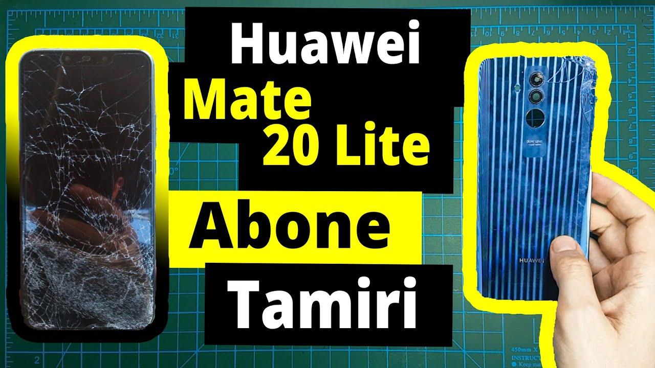 MABEL MATİZ ŞARKISI YKS SORU MAĞDURU TELEFON | Huawei Mate 20 Lite
