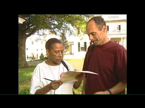 Video Vault: 2000, May 11: Governor fails to fill out  2000 census