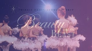 2017 Twinkle Dance Showcase Theater Behind the Scenes
