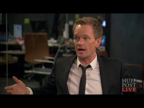 Neil Patrick Harris Discusses Sexuality | HPL