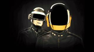 Daft Punk vs Outkast - Punk Rose
