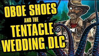 Oboe Shoes and the Tentacle We…