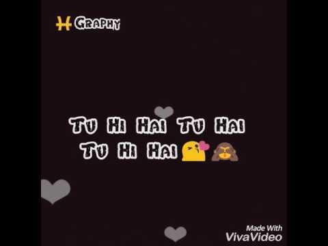 Falak Se Poochh Lo Chaahe.. Gawaah Ye Chhand Taare Hai..♓😍