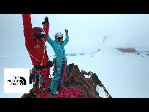 Antarctica: Joy