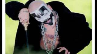 icp - everyday i die