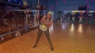 hip hop fitness wishing dj drama