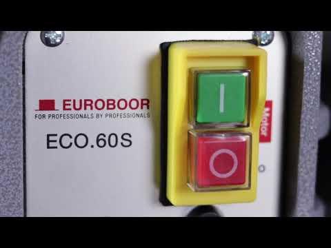 Сверлильный станок на магните ECO.60S+