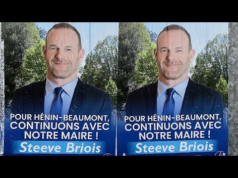 Hénin-Beaumont, a cidade revoltada que se virou para a extrema-direita