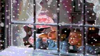 Fröhliche Weihnacht auf der Welt.....Christian Anders