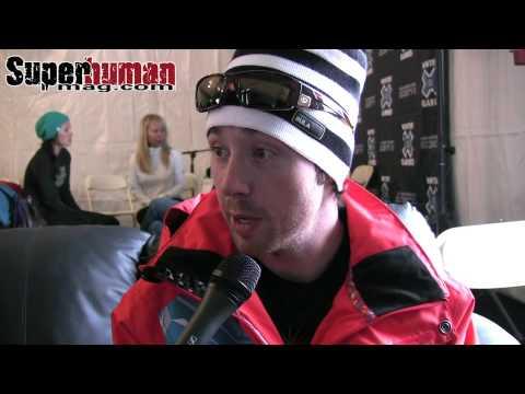 Snowboarder Steve Fisher deserves more sponsors!